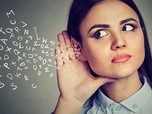 Hörtraining bei schlechtem Hören