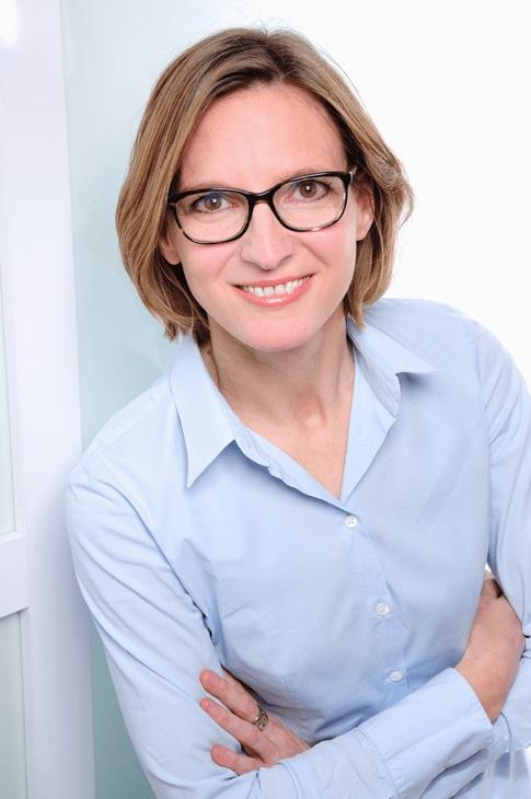 Dr. Eva Wimmer - HNO Arzt München