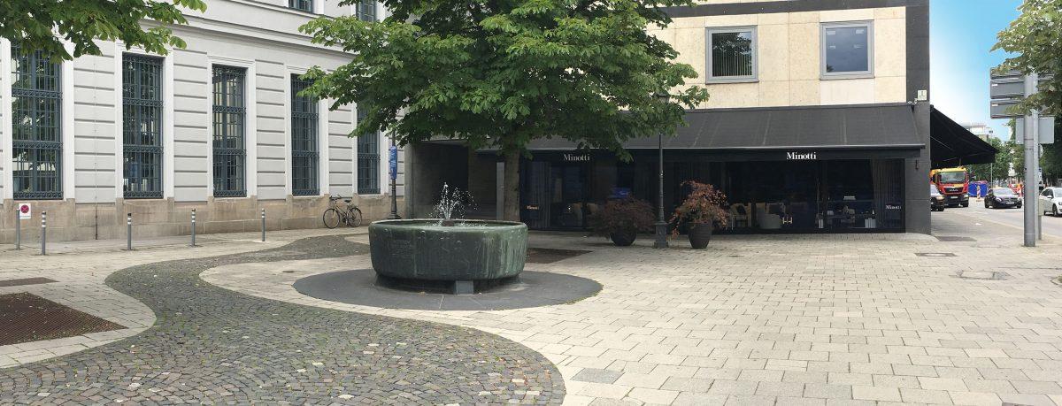 HNO am Maximiliansplatz München