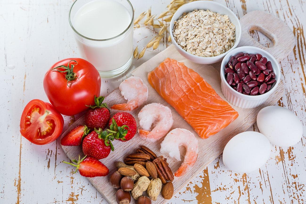 Nahrungsmittelallergien Allergologe
