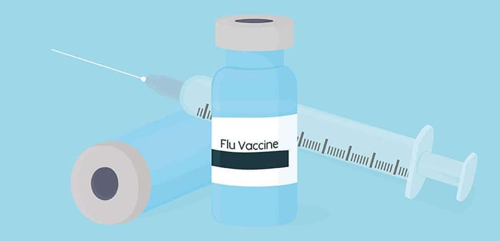 Grippeimpfung beim HNO: Bald ist die Grippe wieder da…