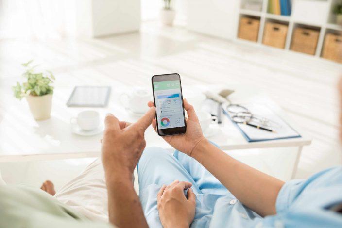 HNO München informiert zu Gesundheits-Apps