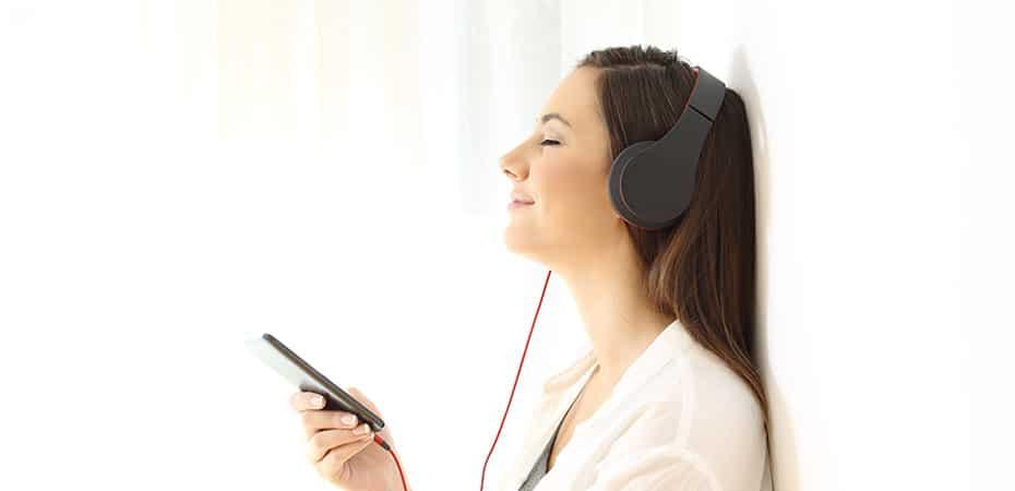 Goldstandard bei der Behandlung von Tinnitus – Meide die Stille !