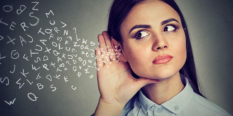 Hörtraining Hilfe bei schlechtem Hören