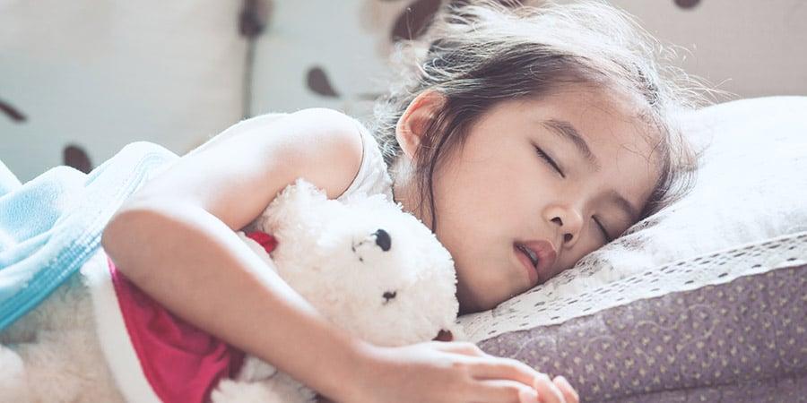 Schnarchen bei Kindern –  Ihr HNO informiert