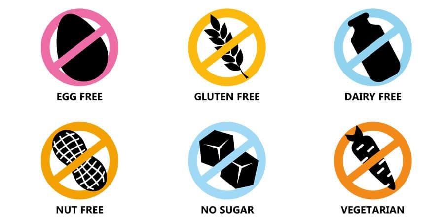 Nahrungsmittelallergie:  Neue Erkenntnisse vom HNO