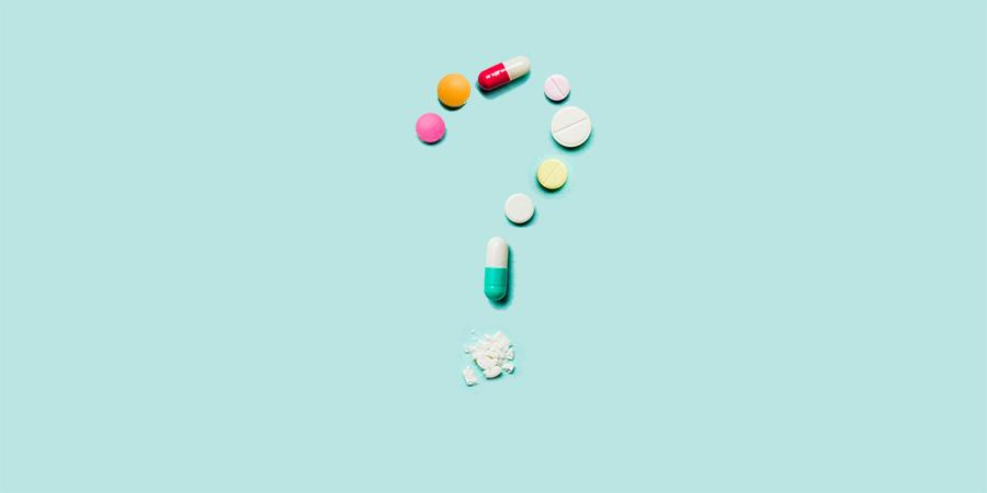 Schmerzmittel mit Suchtpotenzial