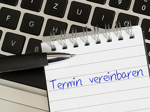 HNO München Online-Termin